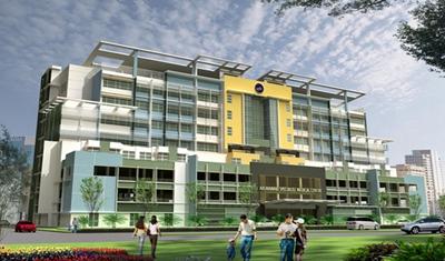 Arunamari Hospital